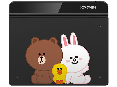 Star G640<br>Édition LINE FRIENDS